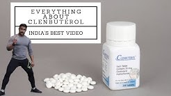 INDIA'S BEST VIDEO :CLENBUTEROL