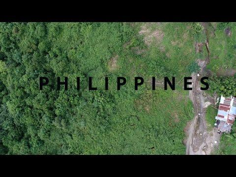 Philippines Travelogue