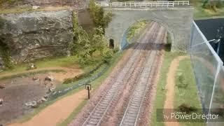 Train Miniatures #2
