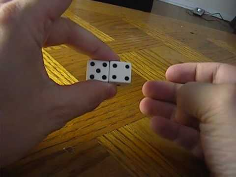 How to roll dice better