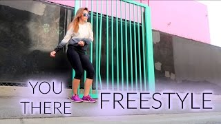 YOU THERE FREESTYLE | AMYMARIE