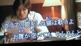 BUMP OF CHICKEN - ガラスのブルース 28years round ヒトカラシリーズ(嵐)