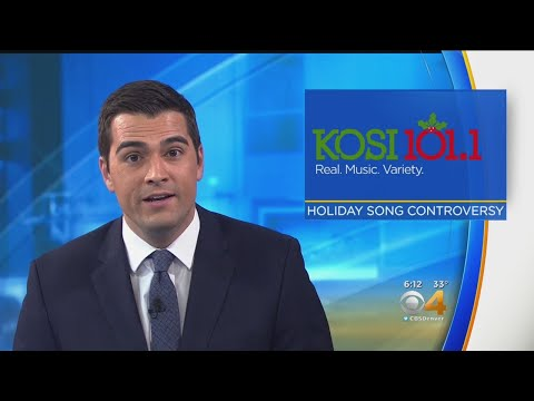 KOSI Radio Wants To Know What You Think About 'Baby It's Cold Outside' Mp3