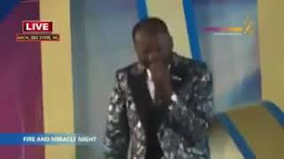 How to speak in tongues of Fire Apostle Johnson Suleman