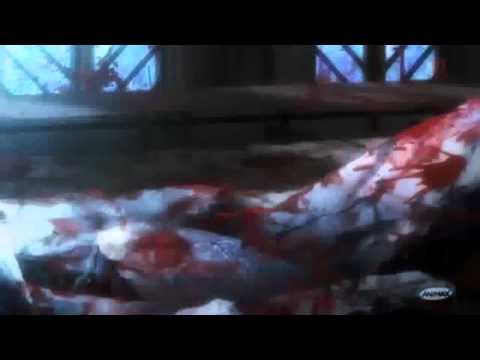 Kurozuka - All These Things I Hate (AMV)