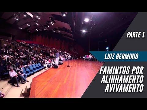 Luiz Herminio   Famintos por Alinhamento Avivamento I