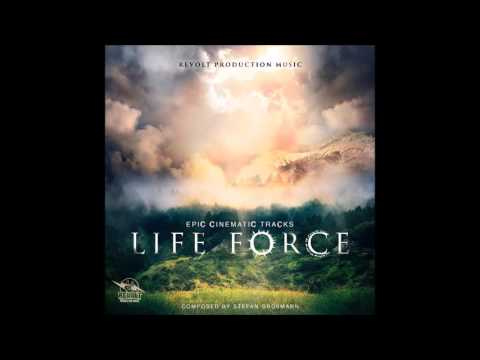 Life Force-Revolt Production Music (Full Album)