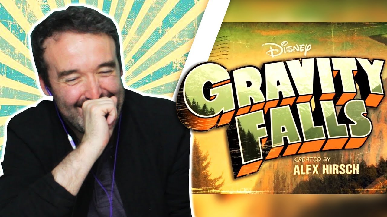 irish-people-watch-gravity-falls-for-the-first-time