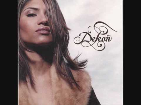 For Your Love-Deleon