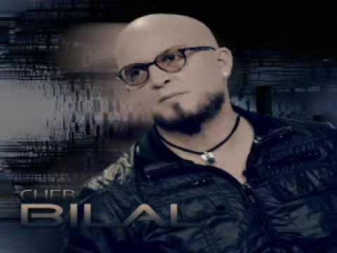 Cheb Bilal - Khedma Khedma By Mogador Edition - Casablanca