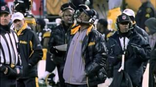 2008 AFC Championship Steelers vs Ravens