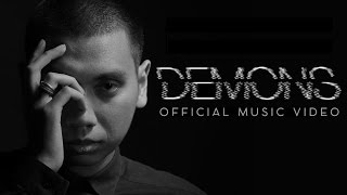 Demons is available through the introduction ep on: itunes: https://itunes.apple.com/us/album/the-introduction-ep/1258447300 spotify: https://open.spotify.co...