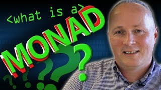 What is a Monad? - Computerphile