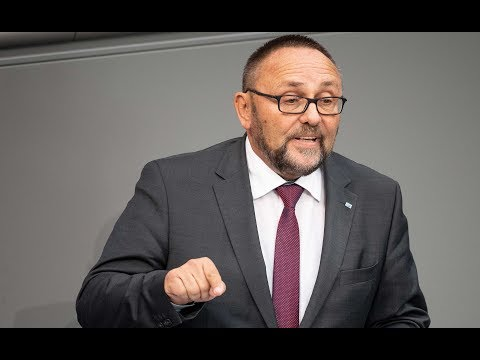 ANGRIFF IN BREMEN: AfD-Chef Frank Magnitz mit Kantholz niedergeschlagen