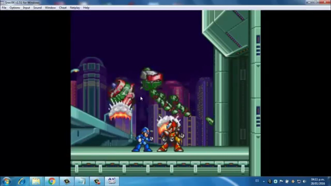 Mega man x2 download game | gamefabrique.