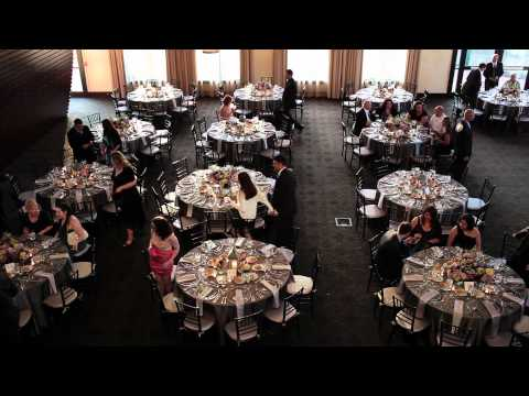 J. Scott Catering At Phoenixville Foundry Time Elapsed Wedding Reception