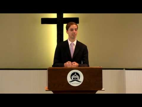 08.14.16 Sermon: Get Serious About Sexual Sin -- Keep Your Way Far (Proverbs 5:1-23)