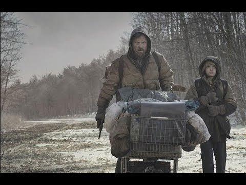 世界末日到来,妻子为节约资源选择自杀,丈夫带着儿子四处逃亡