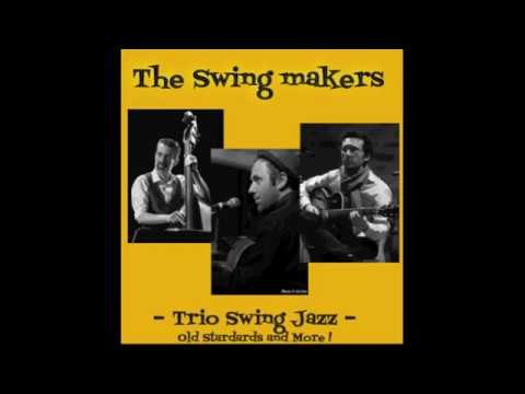 The Swingmakers -  In a Mellow Tone