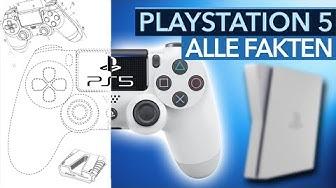 Neue Gerüchte zur PS5 - Wir zeigen, was wirklich stimmt!