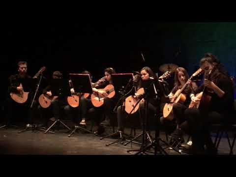 Escuela Municipal de Música y Danza. Concierto de Primavera 2018