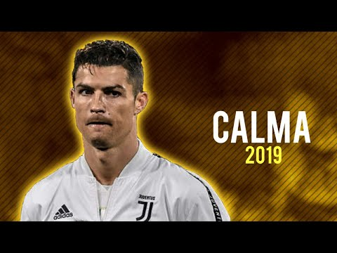 Cristiano Ronaldo ● Calma - Pedro Capó ft Farruko ᴴᴰ