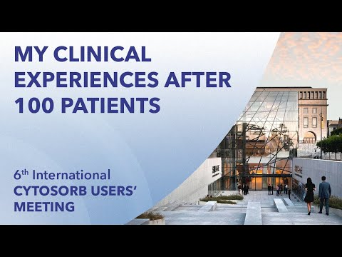 My clinical experiences after 100 patients