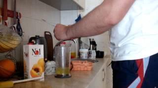 ПИТАНИЕ ДО И ПОСЛЕ ТРЕНИРОВКИ.Протеиновый послетренировочный коктейль  ( быстрый рецепт  коктейля)