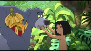 El libro de la selva 2 - Tráiler