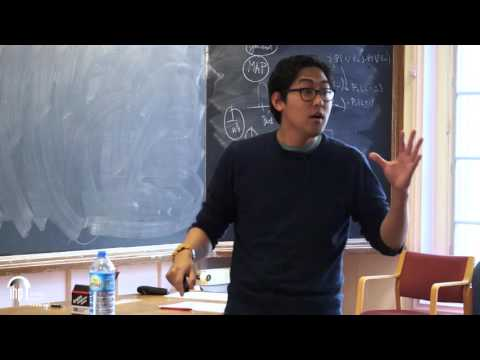 Nexus Trimester - Sewoong Oh (UIUC)