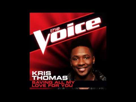 Kris Thomas: