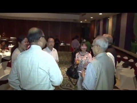 11th K2K Forum, Hyatt Regency, Kolkata during 23-24 Nov, 2015: Part II
