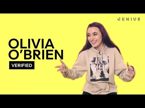 "Olivia O'Brien ""Empty"" Official Lyrics & Meaning 