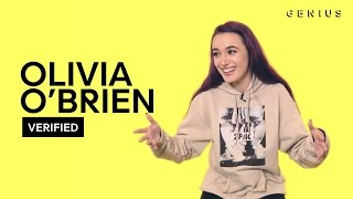 "Olivia O'Brien ""Empty"" Official Lyrics & Meaning"