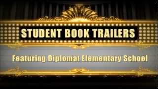 Student Book Trailers Examples
