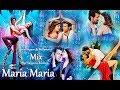 Maria Maria - Mix | Bollywood Multifandom - VM | Sonu Nigam