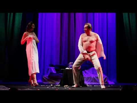 В Театре Порно Видео