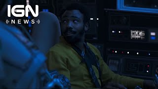 Star Wars Spinoffs Are Reportedly Put on Hold - IGN News