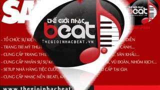 BEAT MASHUP [Anh Nhớ Em, Giới Hạn Nào Cho Chúng Ta, Chuyện Như Chưa Bắt Đầu, Mắt Buồn] - Vicky Nhung