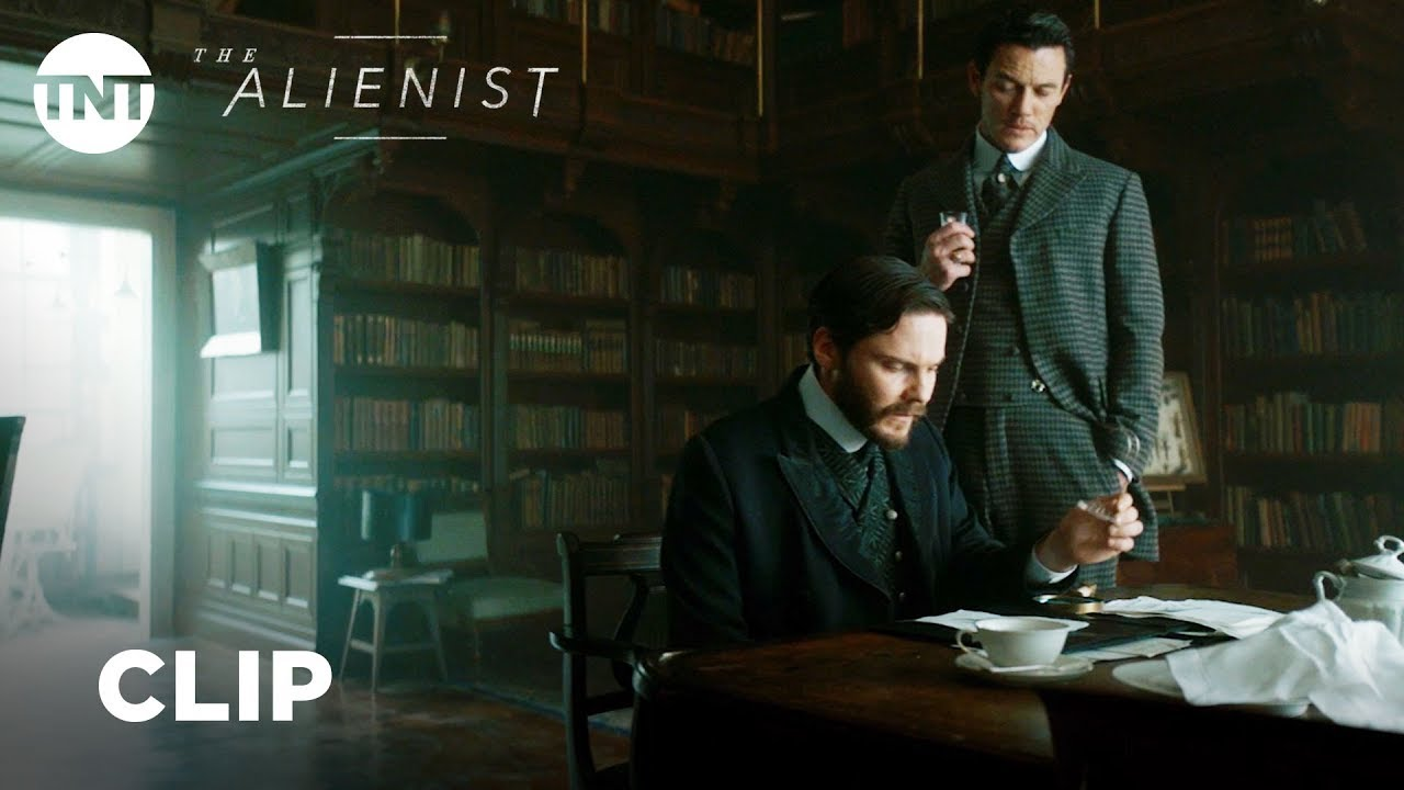 Download The Alienist: It's All Right There - Season 1, Ep. 1 [CLIP]   TNT