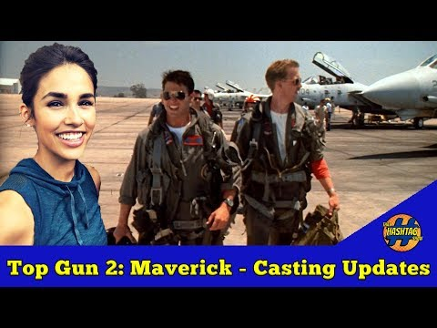 EXCLUSIVE: Details And Character Breakdowns For 'Top Gun 2: Maverick'