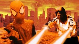 Spider-Man: Dawn of a Hero (Fan Film)