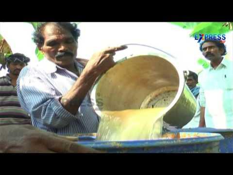 Natural farming by Amma Premasramam Krishna District - ExpressTV