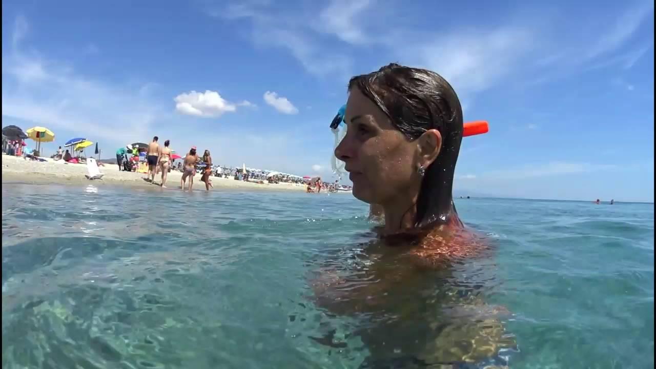 Matrimonio Spiaggia Soverato : Soverato spiaggia di davoli marina con seppie