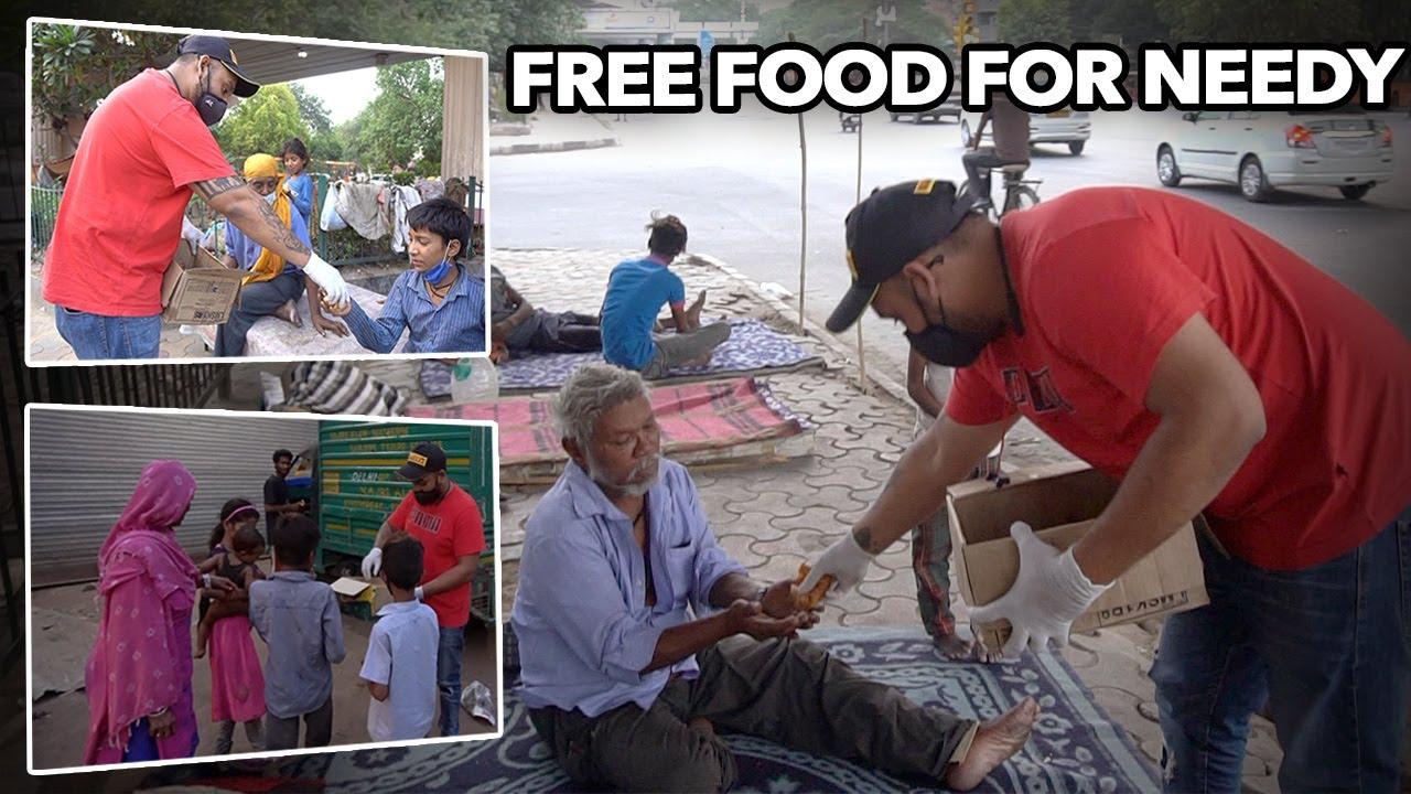 Helping Needy People In Tough Times 😊👍 | Waheguru meher karo🙏