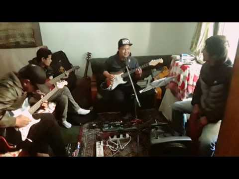 Nasalu Timro Aakhailay Cover By