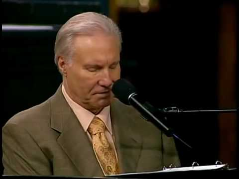 Precious Lord, Take My Hand- Jimmy Swaggart.flv