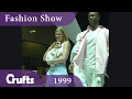 90s Doggy Fashion Show | Crufts Classics