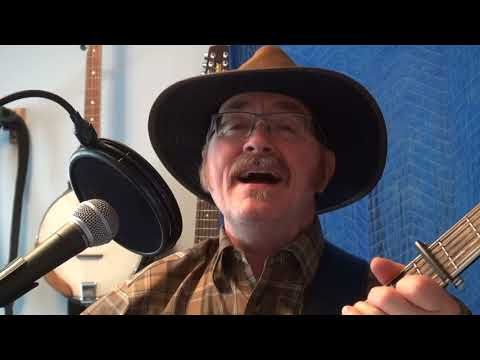 Trevor Toews - The Christian Cowboy