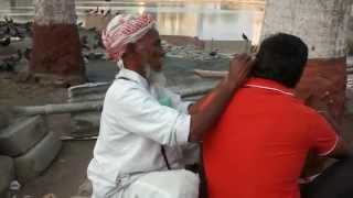 The Ear Cleaners Of Bandra Talao ,, A Story Of Street Struggle